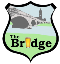 Bridge Inn Peebles Logo